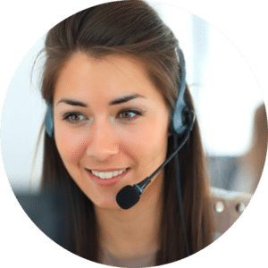 Responsive and helpful customer care