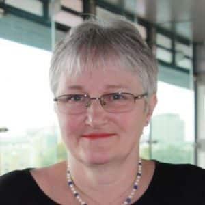 Professor Anne Harriss