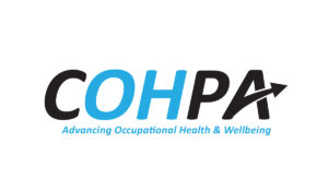 COHPA logo