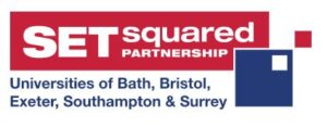 SETsquared business support