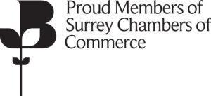 Surrey Chamber of Commerce logo