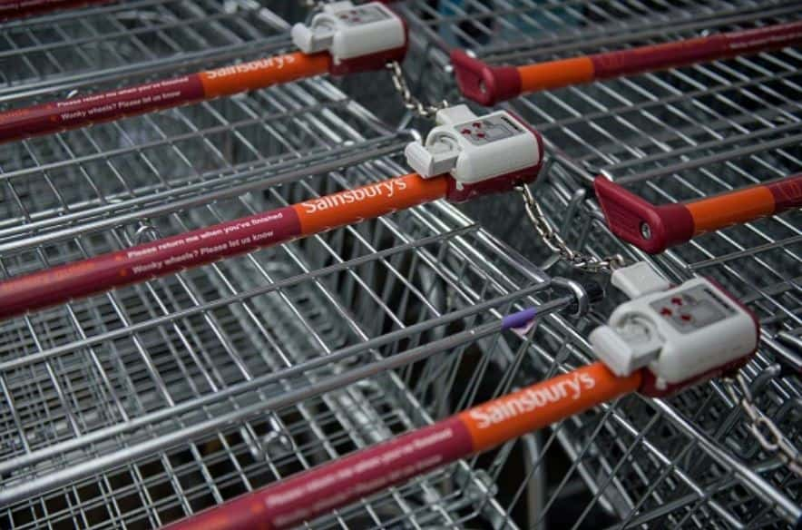 Sainsburys health case
