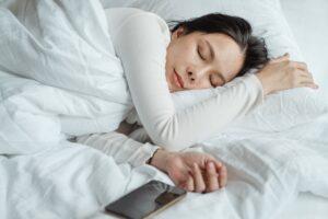 Steps towards better sleep