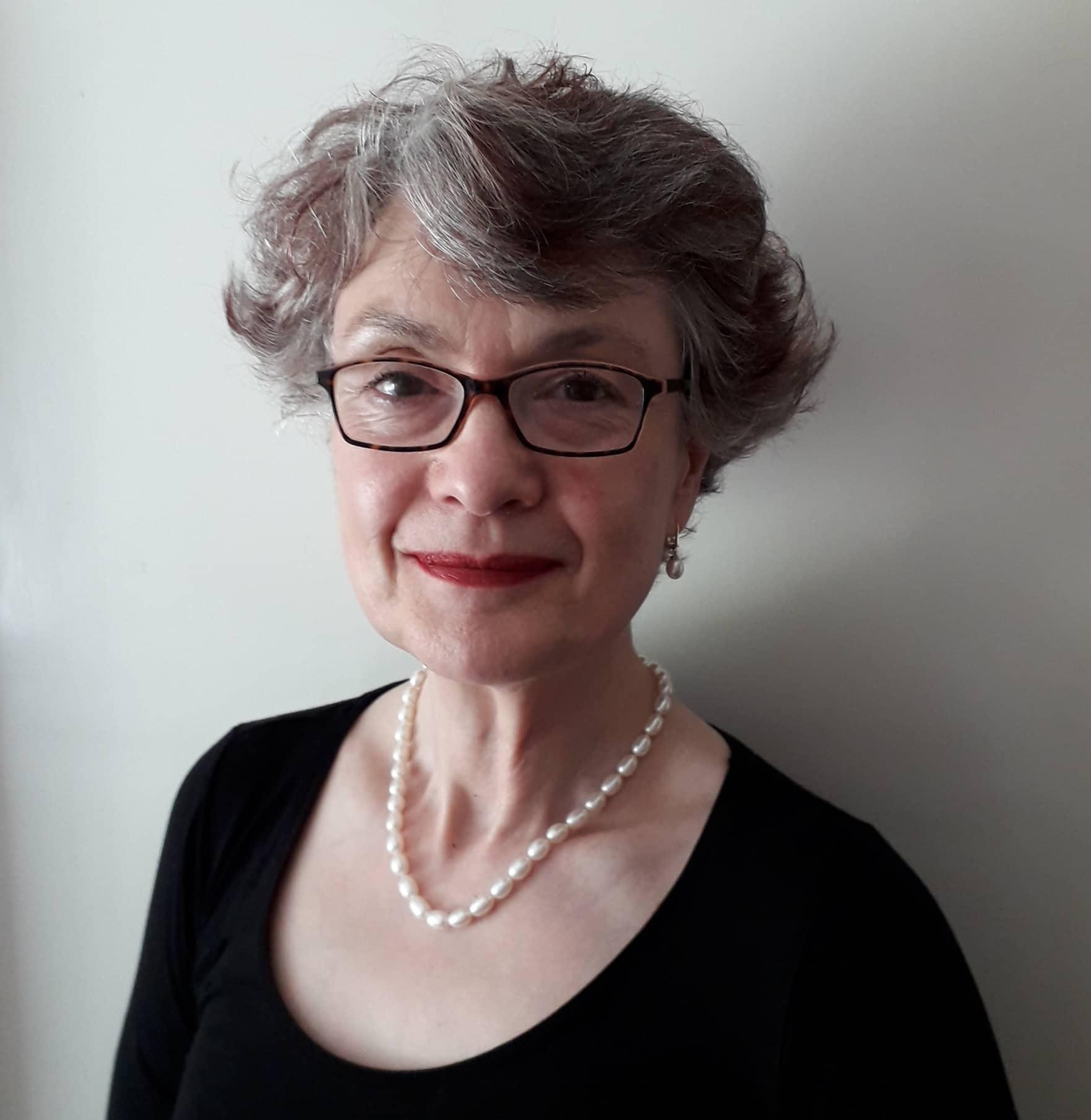 Dr. Jenny Leeser MBBS MRCP FFOM