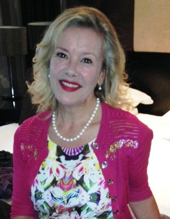 Fiona Colegrave
